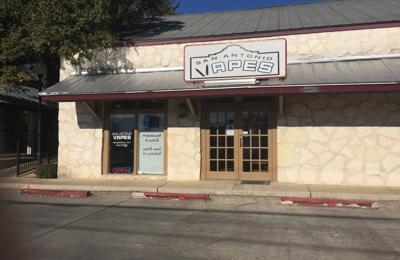 San Antonio Vapes - San Antonio, TX