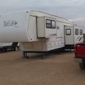 Roadrunner Trailer Park - Odessa, TX