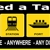 Gold Cab & Airport Transportation