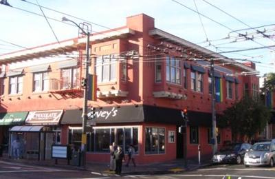 Harvey's - San Francisco, CA