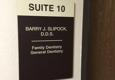 Barry J Slipock DDS - Chula Vista, CA