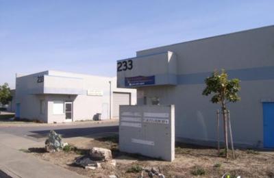Norcal Wholesale Foods - South San Francisco, CA
