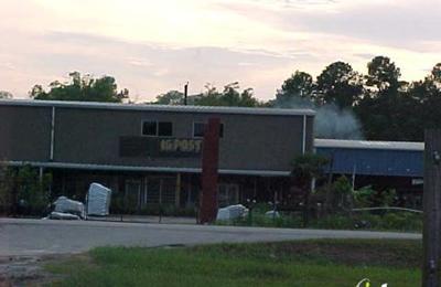 Kingway Garden Center - Houston, TX