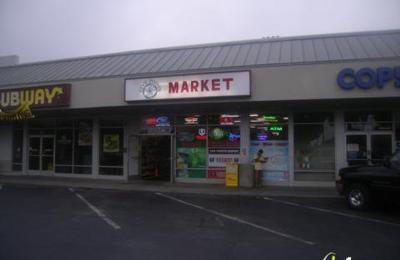 Five Points Center - Redwood City, CA