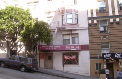 Wendy's Tailoring - San Francisco, CA