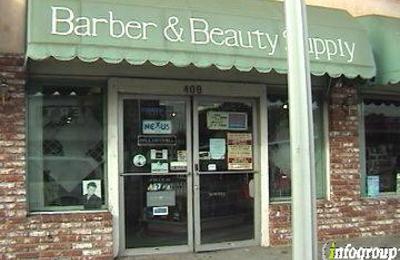 All City Barber & Beauty Supply - Santa Ana, CA