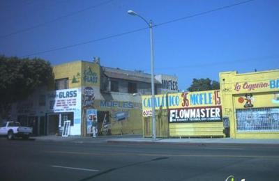 109 Muffler Shop - Los Angeles, CA