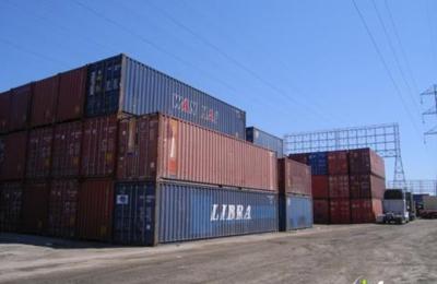American Portable Storage Wilmington Ca