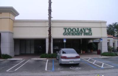 TooJay's Gourmet Deli - Coral Springs, FL