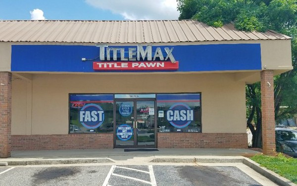 East tampa title loans