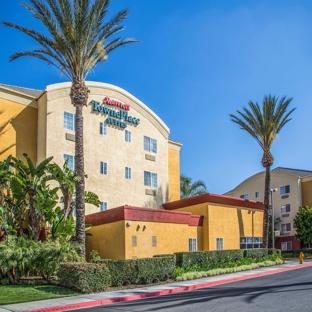 TownePlace Suites by Marriott Anaheim Maingate Near Angel Stadium - Anaheim, CA