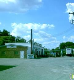 Waste Management - San Antonio, TX