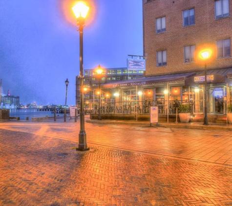Barcocina - Baltimore, MD