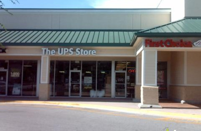 The UPS Store - Tampa, FL