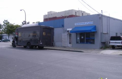 Roma Hair Studio - Redwood City, CA