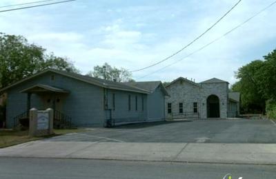 Seventh Day Church Of God - San Antonio, TX