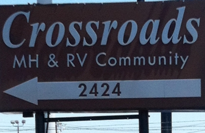 Crossroads Mobile Home And RV Community