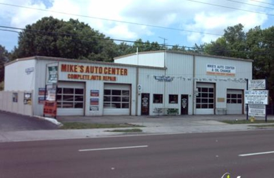 Mike's Auto Center - Tampa, FL