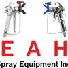EAH Spray Equipment
