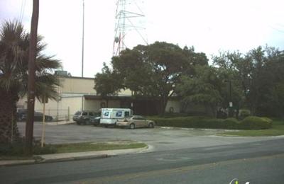 Washington Post - San Antonio, TX