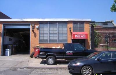 Vigilante Plumbing, Heating and Air Conditioning - Brooklyn, NY