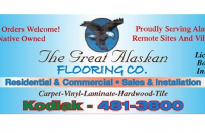 Great Alaskan Flooring Co - Kodiak, AK