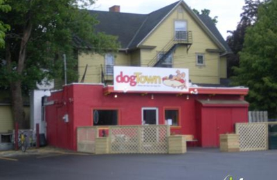 Dogtown Restaurant - Rochester, NY