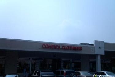 Cohen's Clothiers