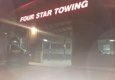 Four Star Towing Service - Peabody, MA