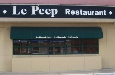 Le Peep - Nashville, TN