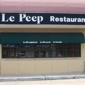 Le Peep - Denver, CO