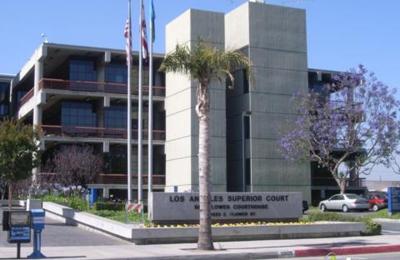 Los Angeles County Sheriff-Civil - Bellflower, CA