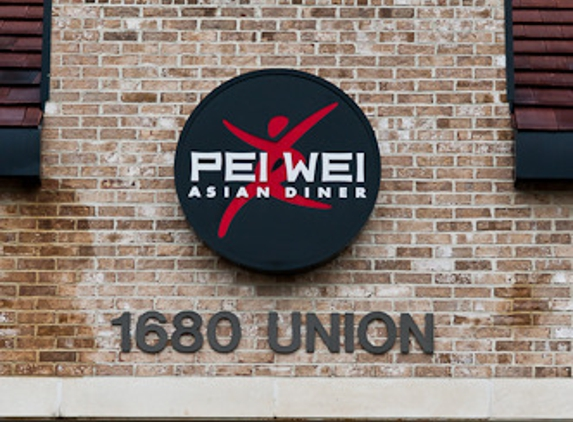 Pei Wei - Memphis, TN