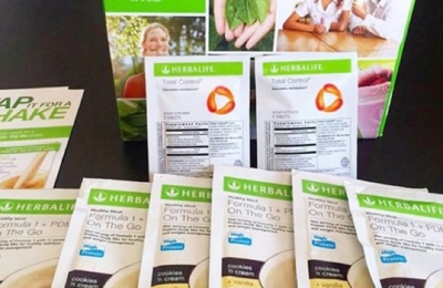Herbalife Independent Distributor (Coach) - Fitchburg, MA