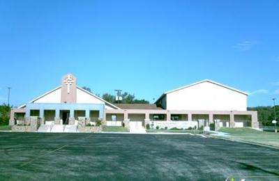 Thousand Oaks Baptist Church - San Antonio, TX
