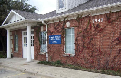Buckner Terrace Animal clinic - Dallas, TX