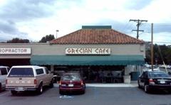 Grecian Cafe