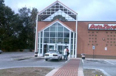 AutoZone - Baltimore, MD