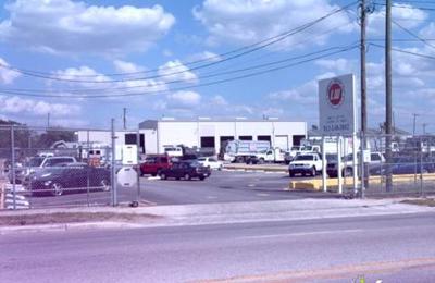 Progressive Waste Solutions - Tampa, FL