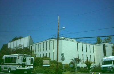 Kirkland Congregational Church - Kirkland, WA