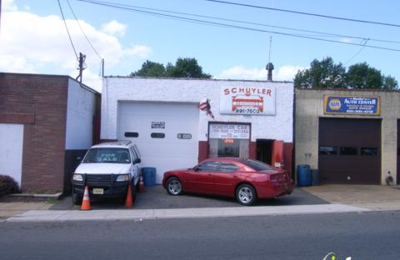 Schuyler Cab Co Inc - Kearny, NJ