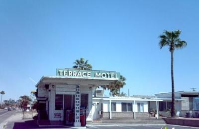 Terrace Motel - Tucson, AZ