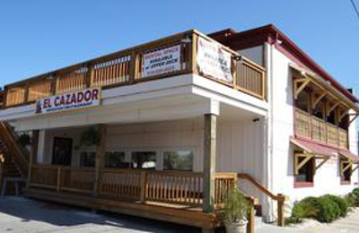 El Cazador Mexican Restaurant Carolina Beach Nc