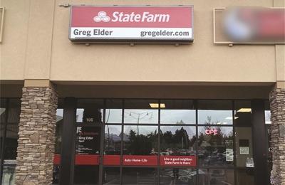 Greg Elder - State Farm Insurance Agent - Bend, OR