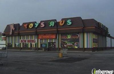 toys r us 4555 16th st moline il 61265. Black Bedroom Furniture Sets. Home Design Ideas