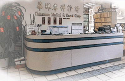 Jin's Acupuncture - New York, NY