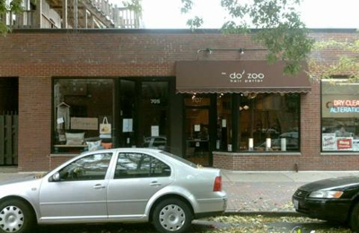 The DO'zoo Hair Parlor - Chicago, IL