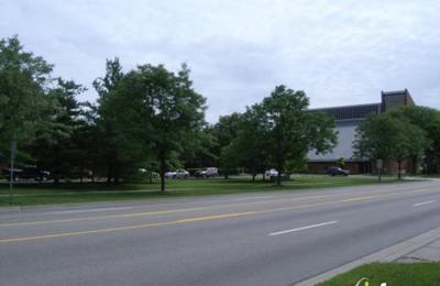 Our Shepherd Lutheran Church - Birmingham, MI