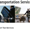 Detroit Metro Airport Taxi & Cars