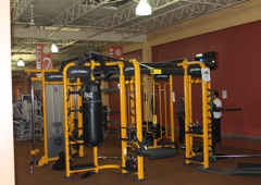 Gold's Gym - Medford, MA